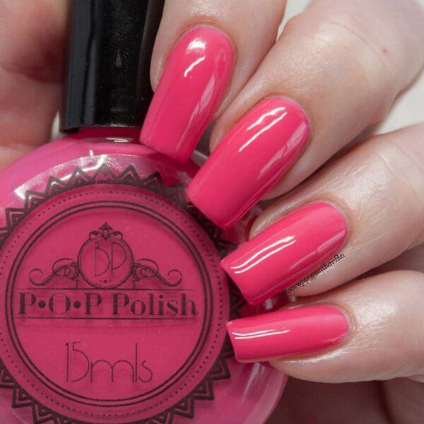 Cream Nail Polish - Nail Polish - Hypoallergenic Nail Polish - Shop Pop NY Nail Polish